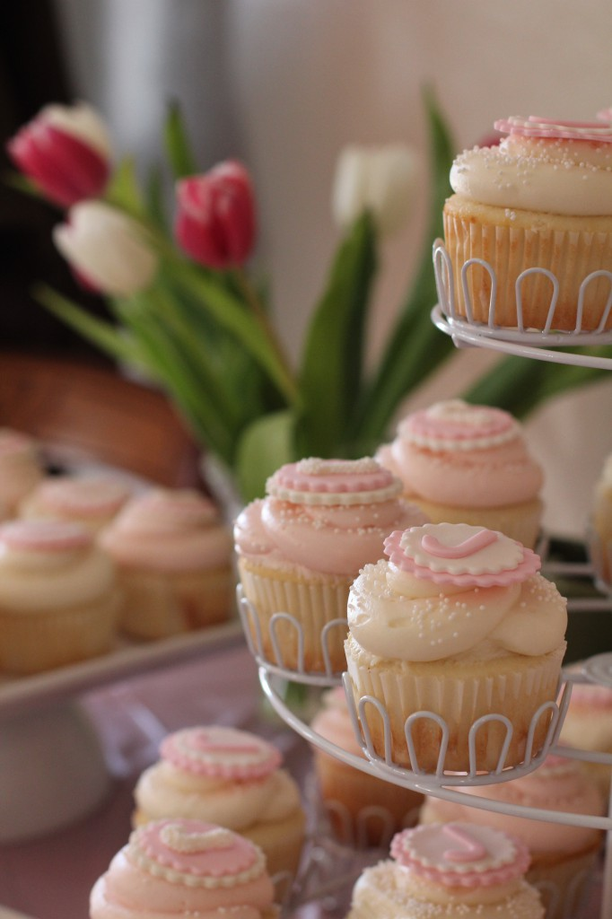 Johanna's Birthday Desserts